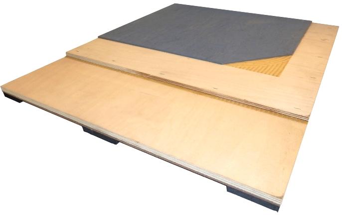 Fußboden Aus Sperrholz ~ Wagner sportbodenbau flächenelastischer sperrholz schichtboden